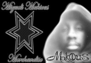 Makious Merchandise 2013