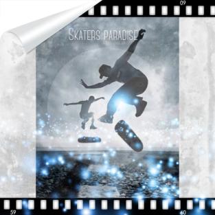 Skaters Paradise