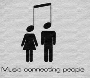 Music... Connecting People...